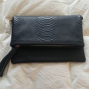 Gigi New York Clutch/Shoulder Bag